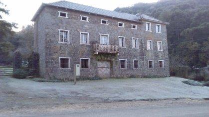 Casa Merlin - Roteiro Caminhos de Pedra - Bento Gonçalves/RS