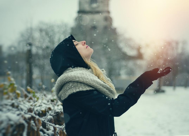 Look de inverno